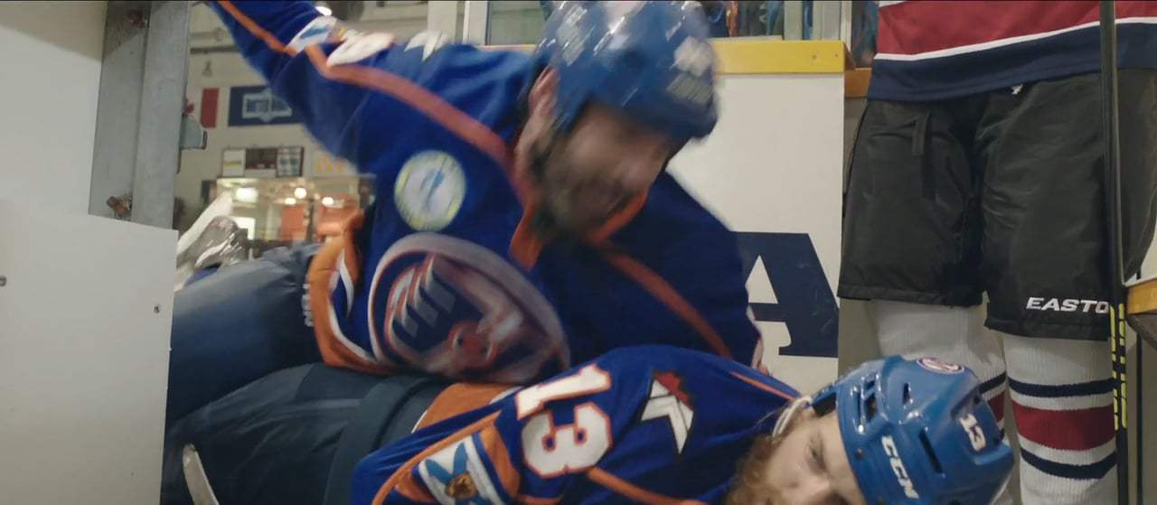 Goon 2: Last of the Enforcers TV Spot - Own It (2017) Screen Capture #4