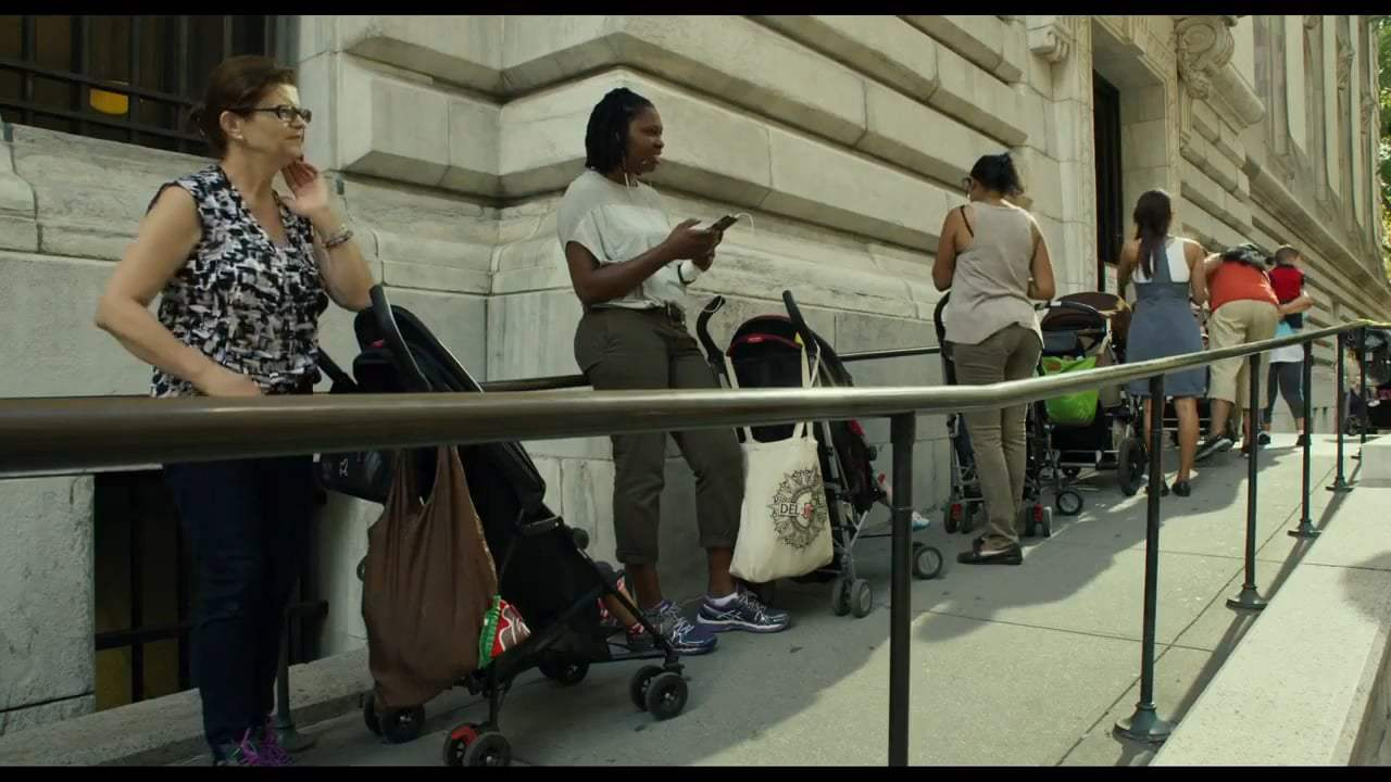 Ex Libris: New York Public Library Trailer (2017) Screen Capture #4