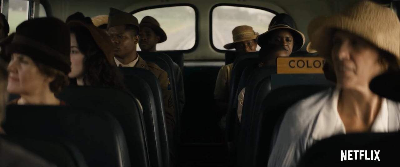 Mudbound Trailer (2017) Screen Capture #2