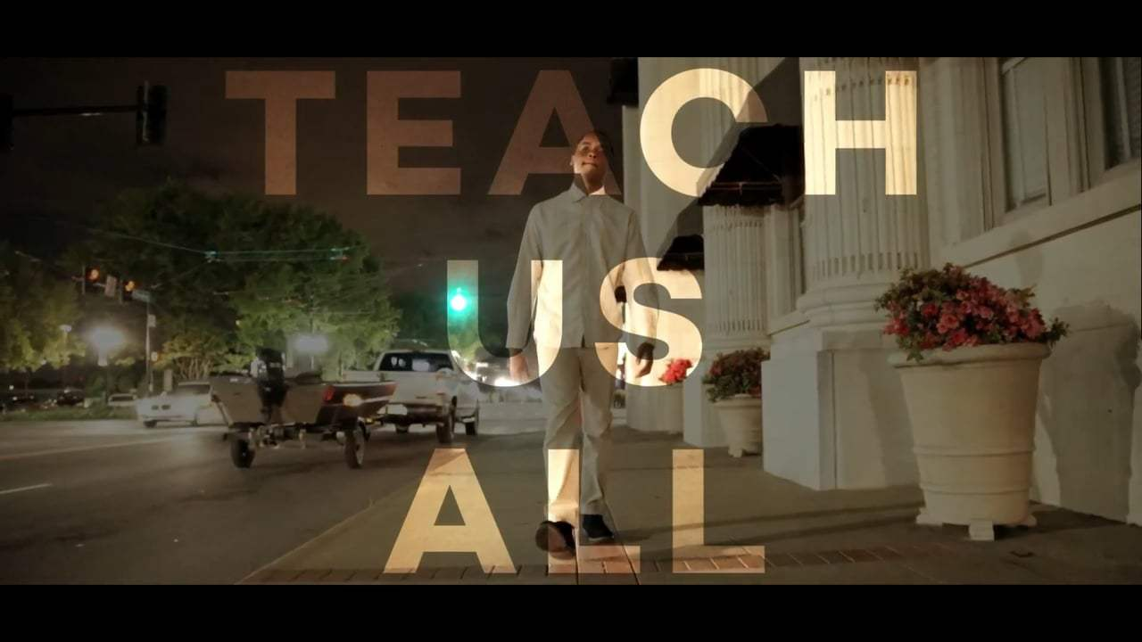 Teach Us All Trailer (2017) Screen Capture #4