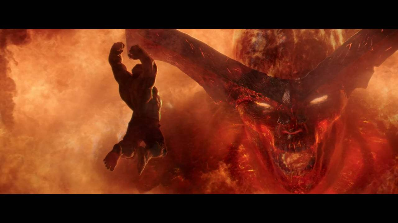 Thor: Ragnarok TV Spot - Contender (2017) Screen Capture #3