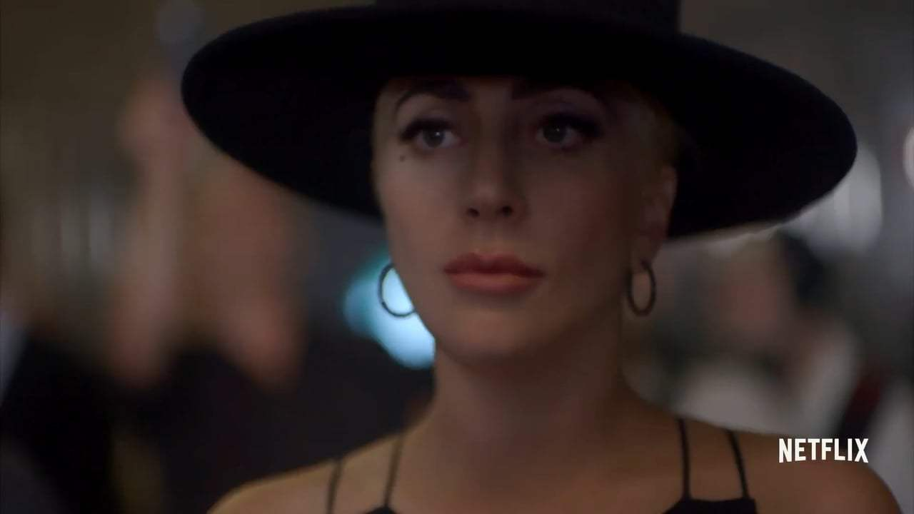 Gaga: Five Foot Two Teaser Trailer (2017) Screen Capture #3