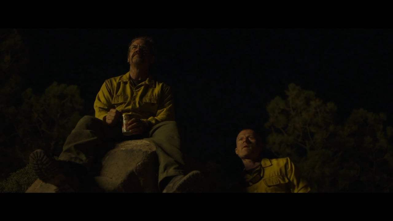 Only the Brave Featurette - First Responders (2017) Screen Capture #2