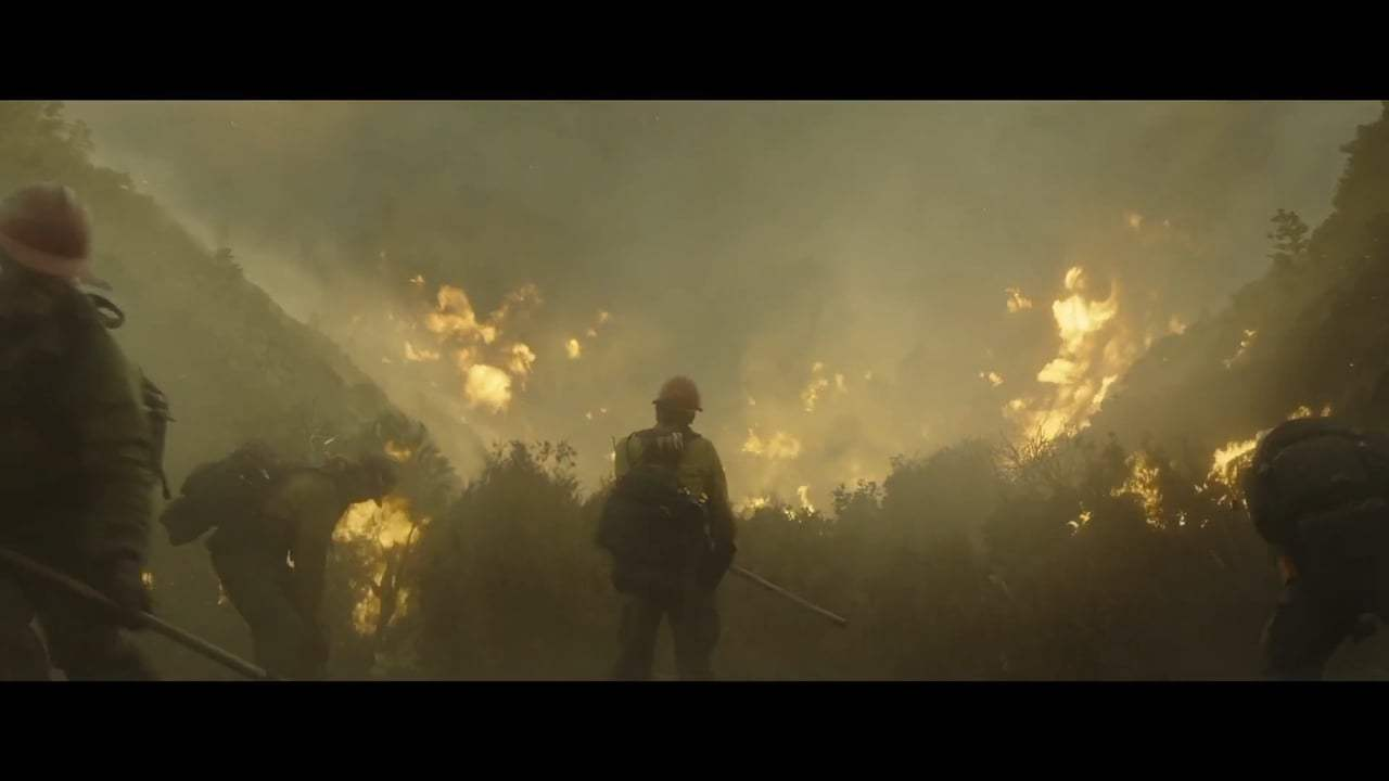 Only the Brave Featurette - First Responders (2017) Screen Capture #3