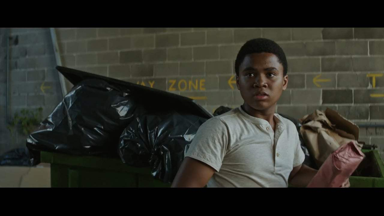 It Featurette - Welcome to the Losers' Club (2017) Screen Capture #1