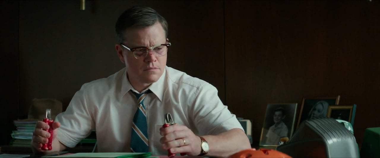 Suburbicon Feature Trailer (2017) Screen Capture #1