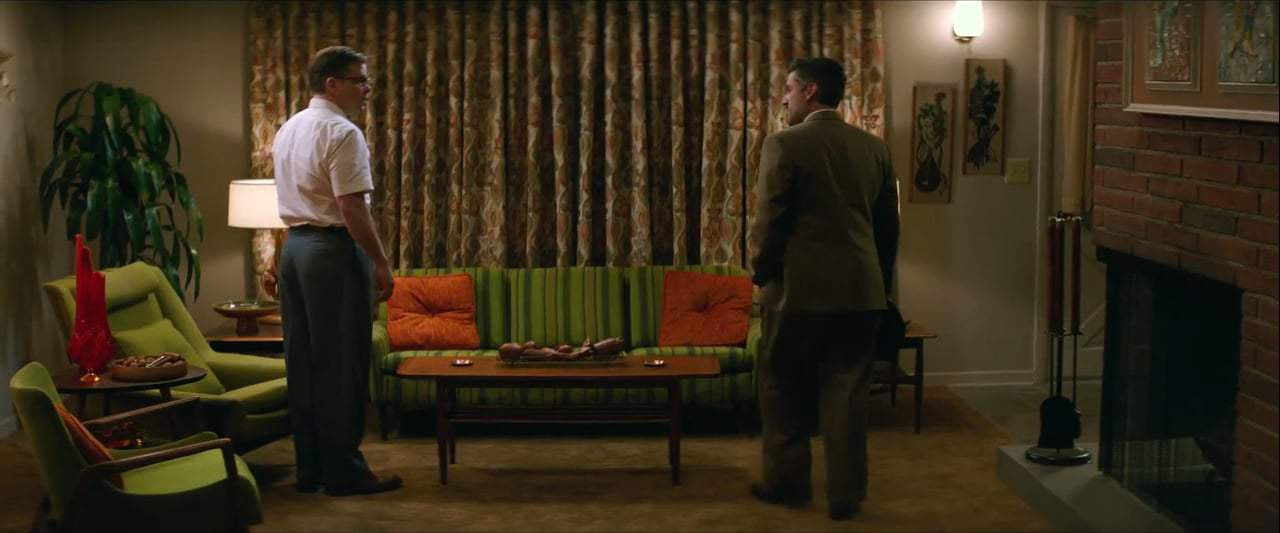 Suburbicon Feature Trailer (2017) Screen Capture #3