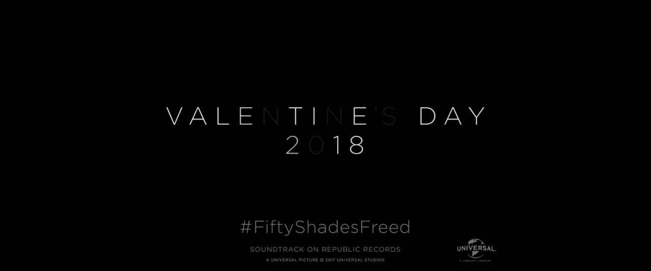 Fifty Shades Freed Feature Teaser Trailer (2018) Screen Capture #3