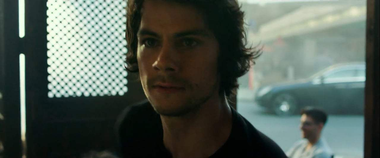 American Assassin TV Spot - Action (2017) Screen Capture #3