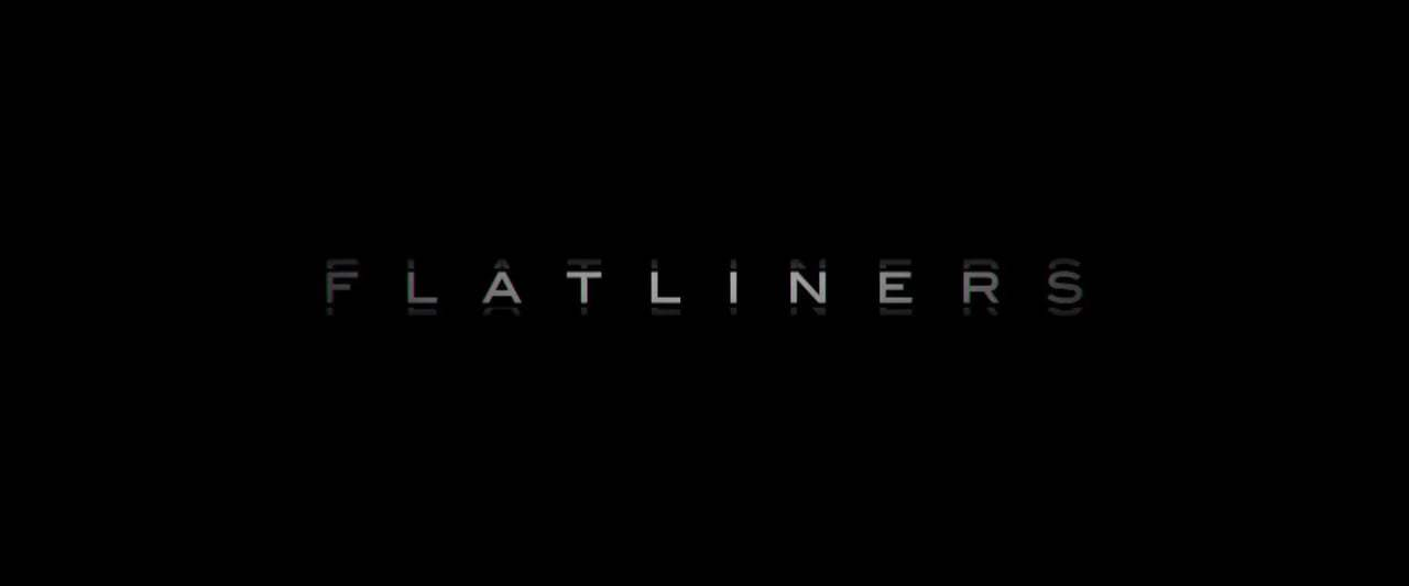 Flatliners TV Spot - Defibrillator (2017) Screen Capture #4