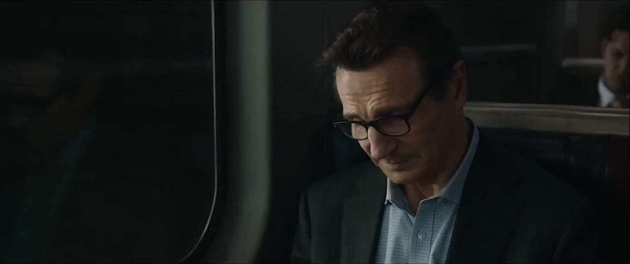 The Commuter Trailer (2018) Screen Capture #1