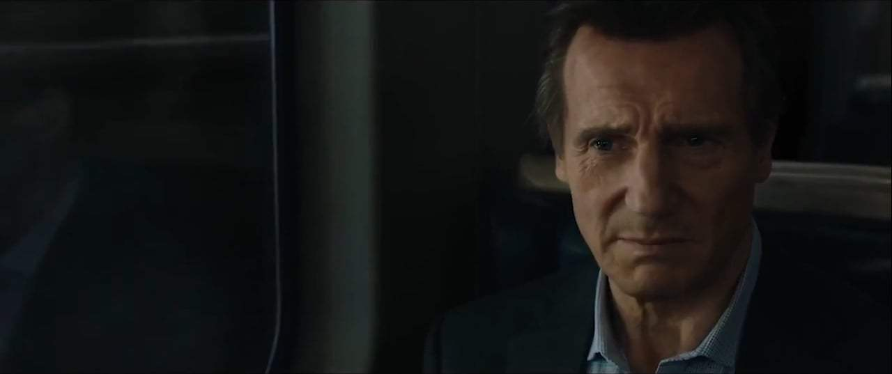 The Commuter Trailer (2018) Screen Capture #2