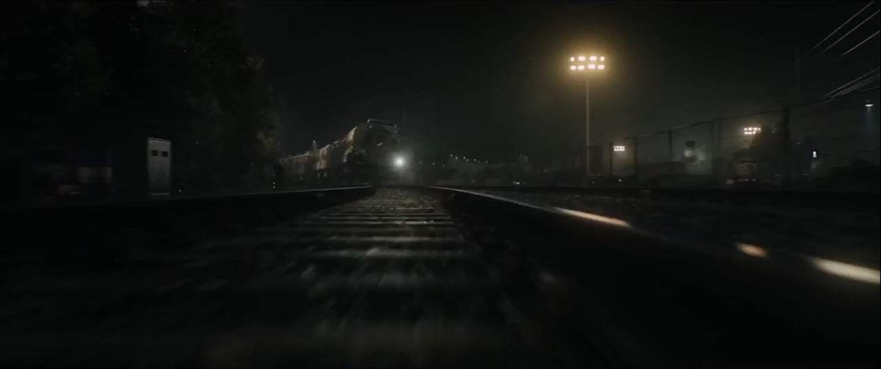 The Commuter Trailer (2018) Screen Capture #3