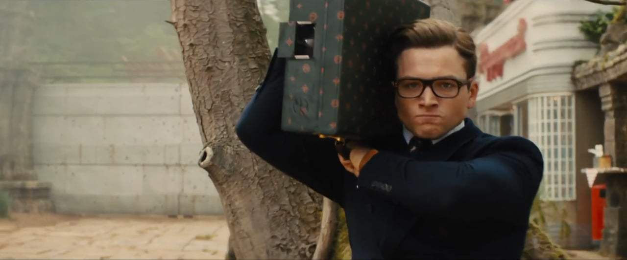 Kingsman: The Golden Circle TV Spot - Long Live the Kingsman (2017) Screen Capture #3