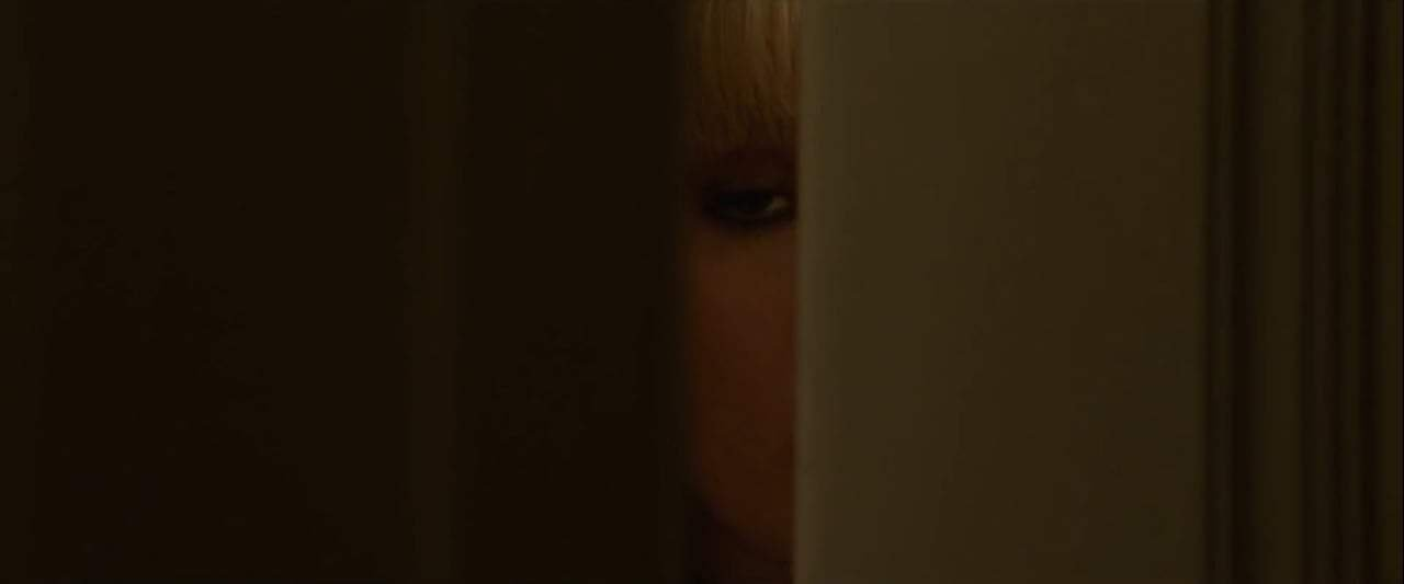 Red Sparrow Trailer (2018) Screen Capture #4
