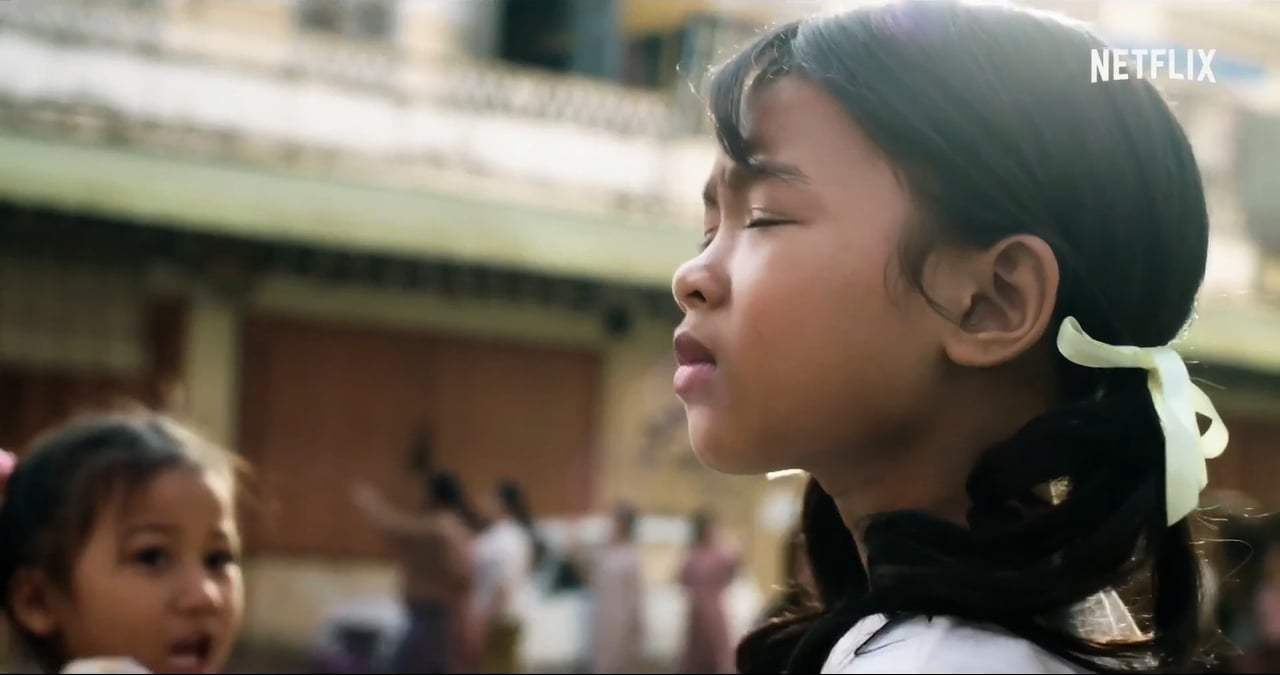 First They Killed My Father: A Daughter of Cambodia Remembers Feature Trailer (2017) Screen Capture #1