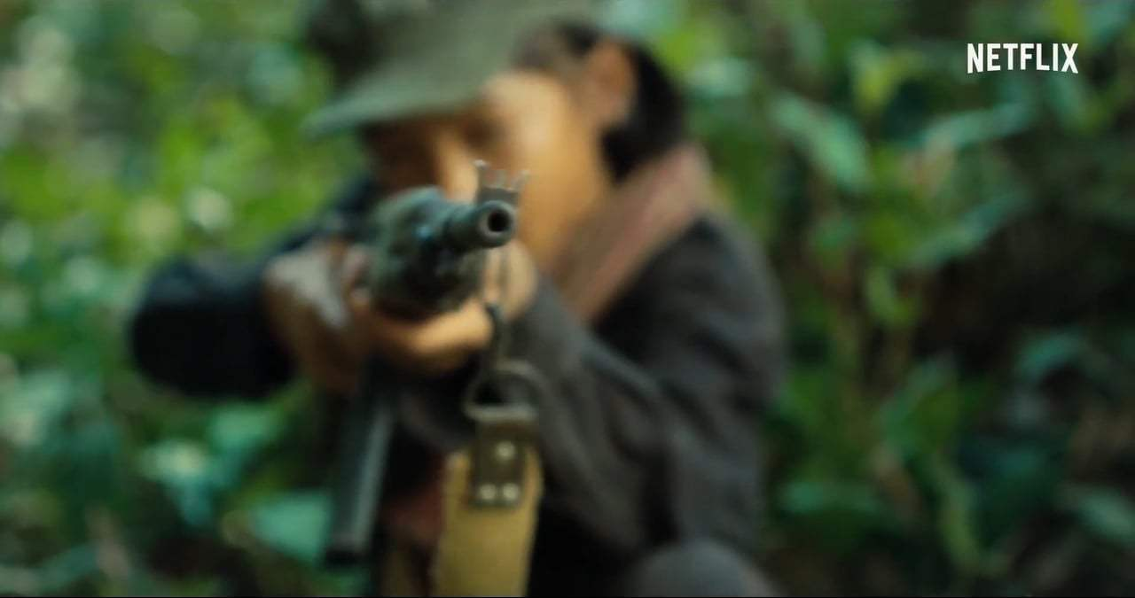 First They Killed My Father: A Daughter of Cambodia Remembers Feature Trailer (2017) Screen Capture #4