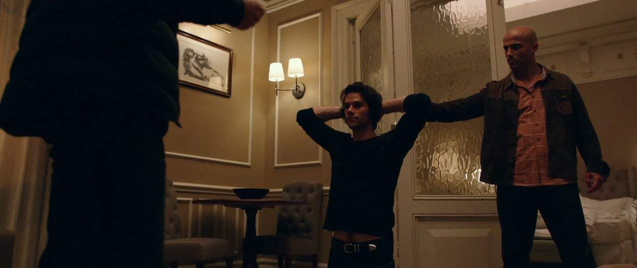 American Assassin (2017) - Where is He? Screen Capture #1