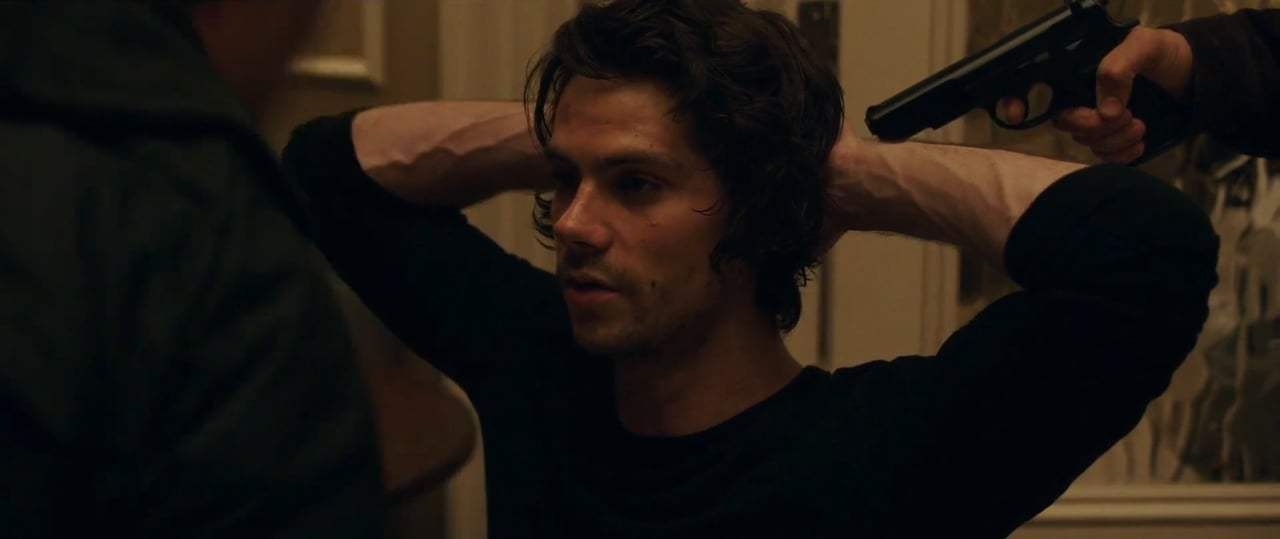 American Assassin (2017) - Where is He? Screen Capture #2