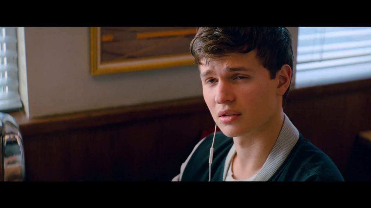 Baby Driver TV Spot - 20 Years in the Making (2017) Screen Capture #4