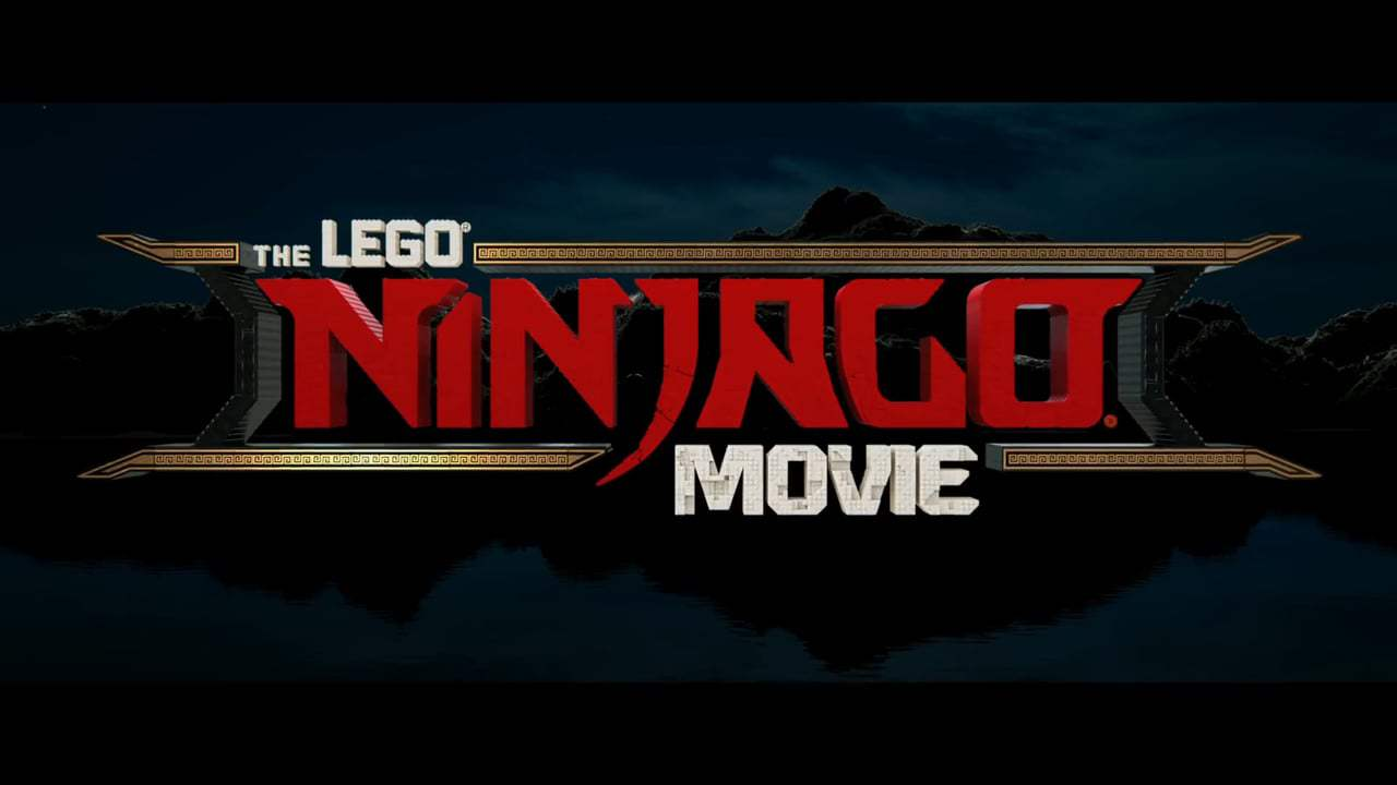 The Lego Ninjago Movie TV Spot - Piece of the Action (2017) Screen Capture #4