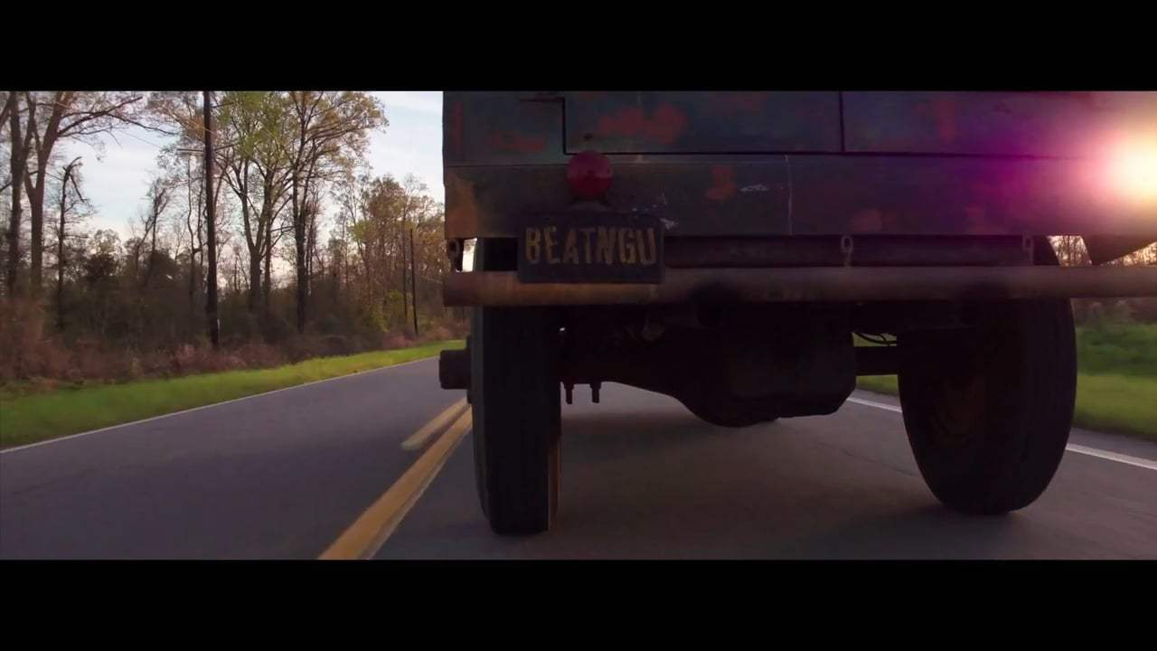 Jeepers Creepers III Trailer (2017) Screen Capture #2