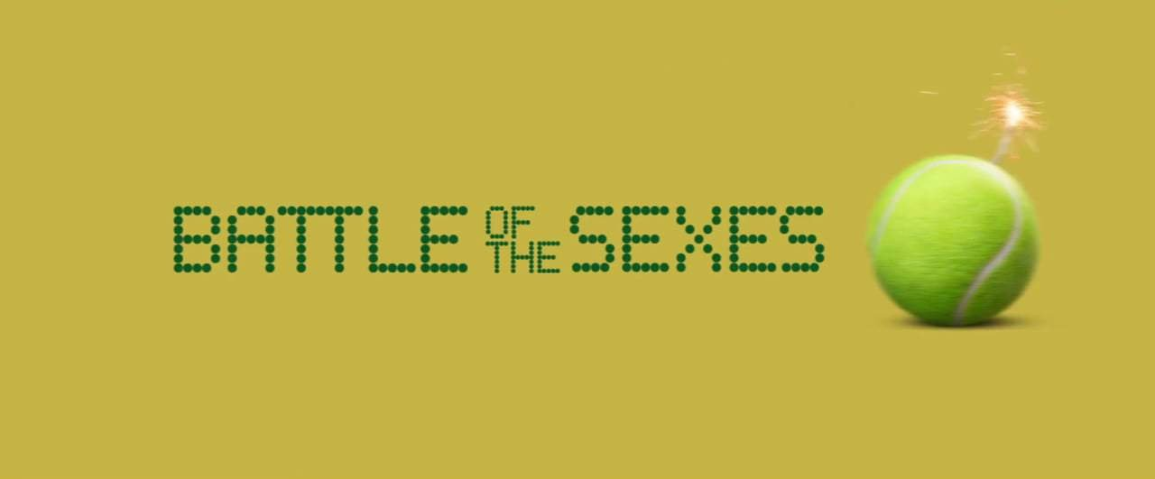Battle of the Sexes TV Spot - Man Vs Woman (2017) Screen Capture #4