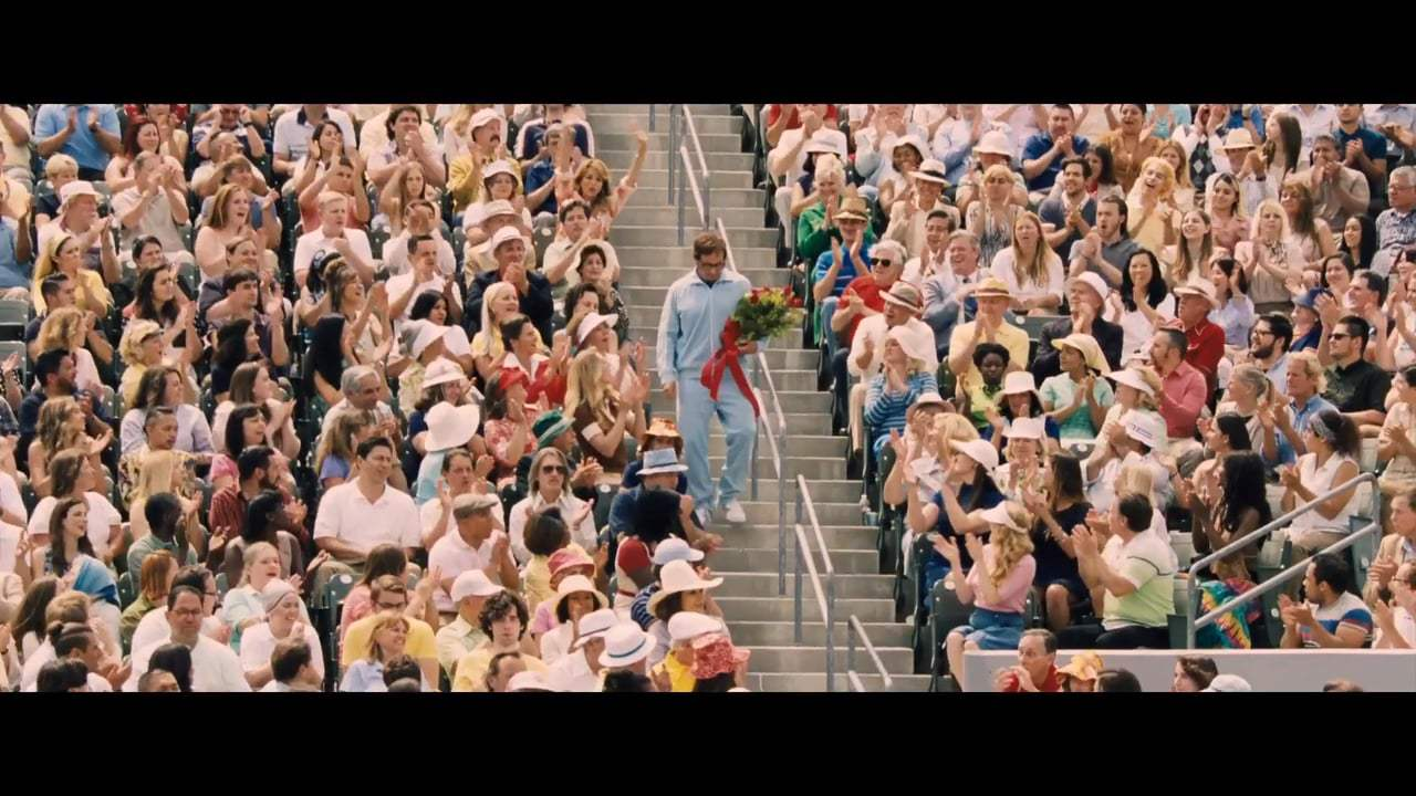 Battle of the Sexes TV Spot - Incredible True Story (2017) Screen Capture #1