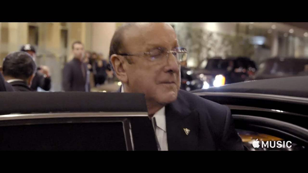 Clive Davis: The Soundtrack of Our Lives Trailer (2017) Screen Capture #1