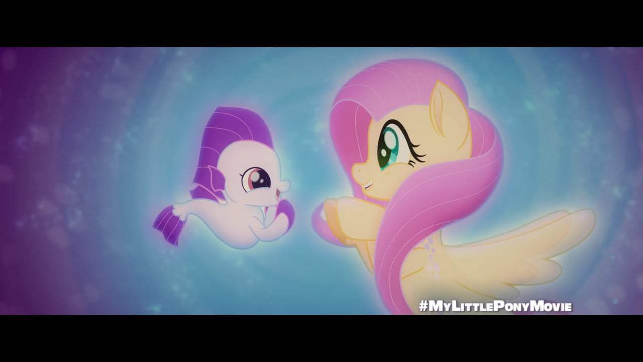 My Little Pony: The Movie TV Spot - So Sweet (2017) Screen Capture #2