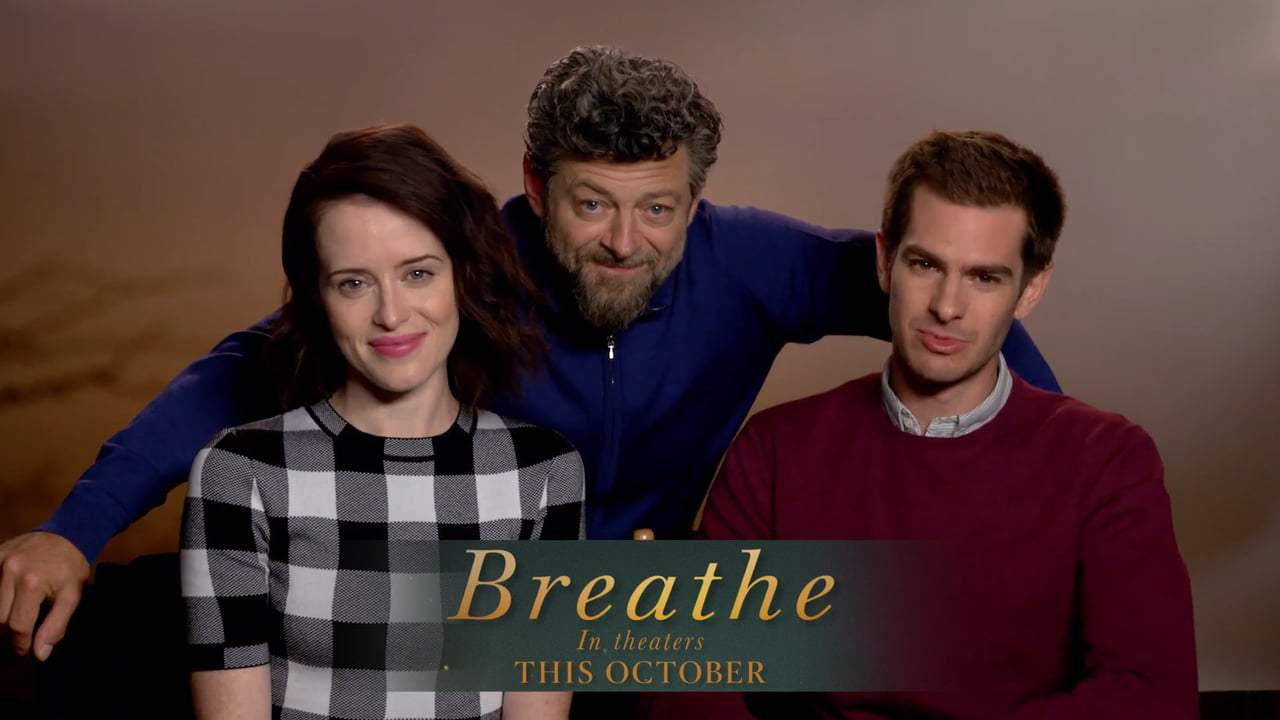 Breathe Feature Trailer (2017) Screen Capture #1