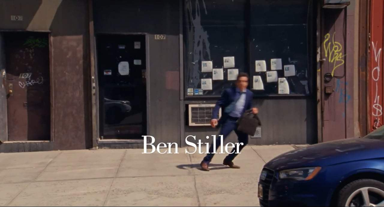 The Meyerowitz Stories (New and Selected) Feature Trailer (2017) Screen Capture #3