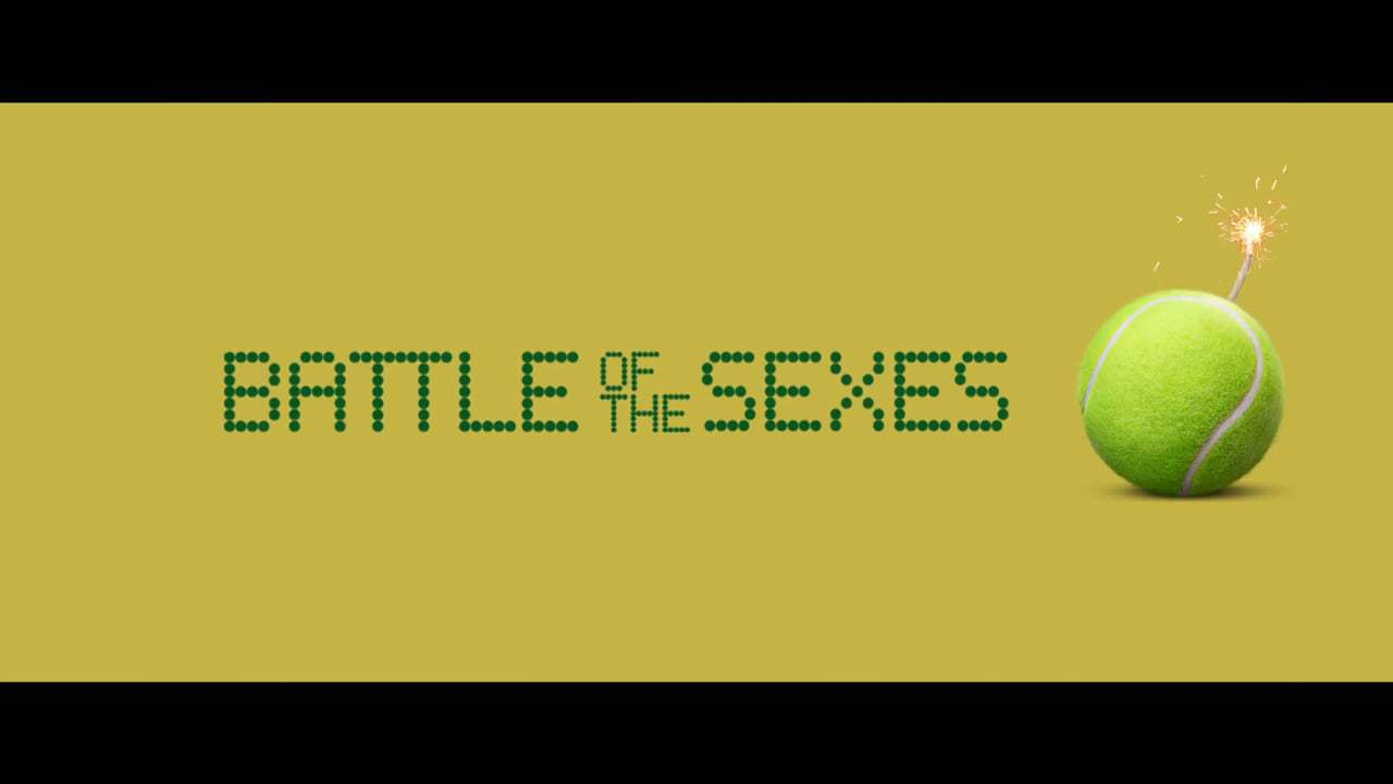 Battle of the Sexes TV Spot - Let's Play (2017) Screen Capture #4
