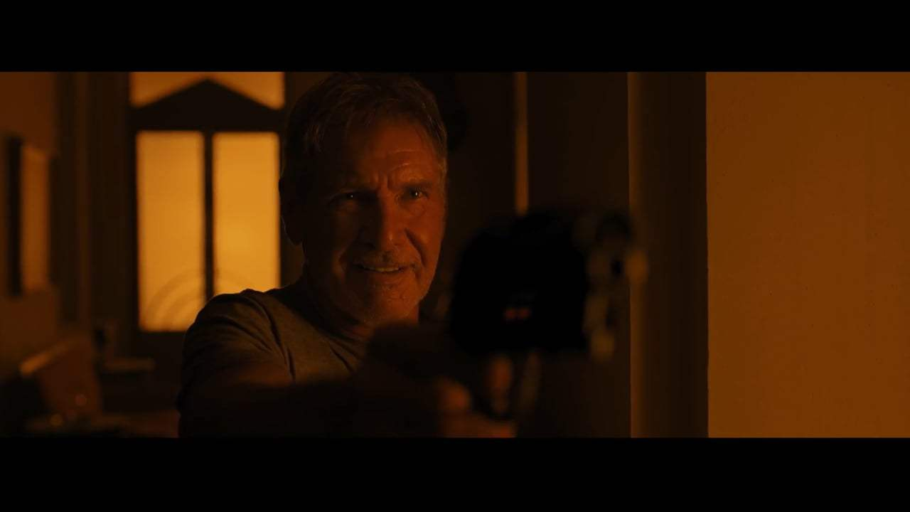 Blade Runner 2049 Featurette - World of Blade Runner (2017) Screen Capture #2