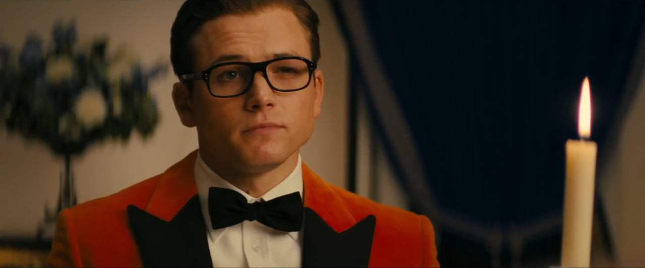 Kingsman: The Golden Circle TV Spot - Something Major (2017) Screen Capture #4