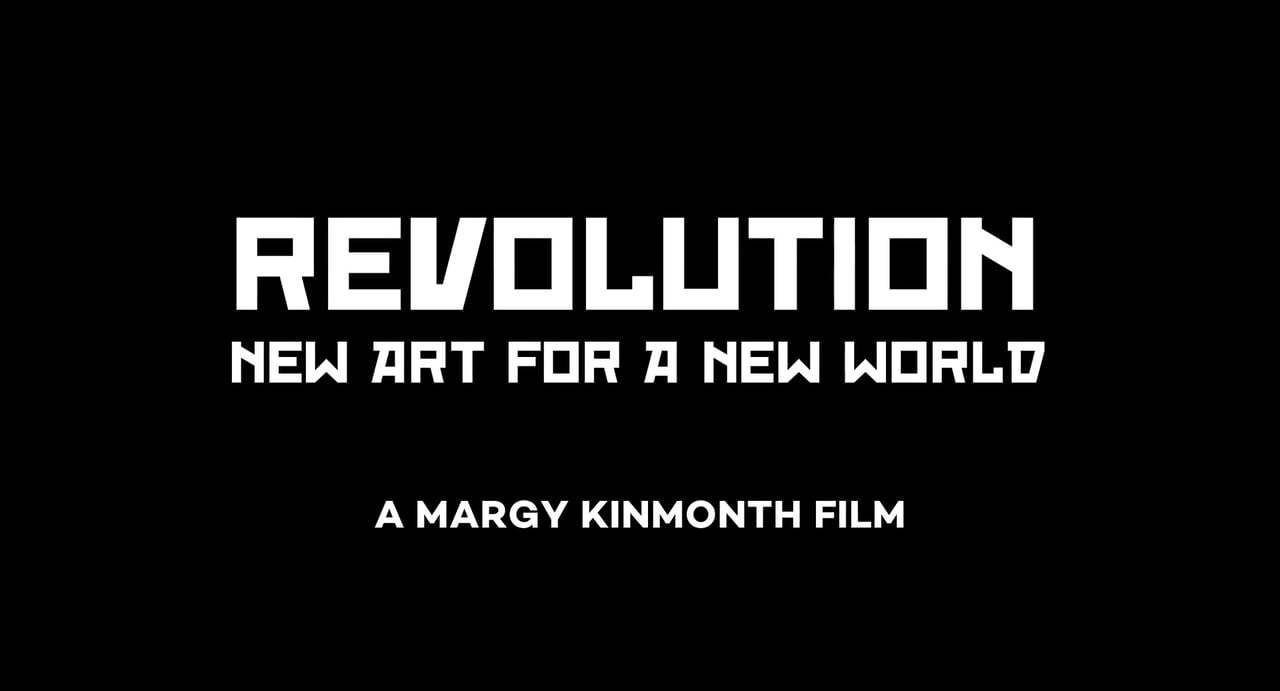 Revolution: New Art for a New World TV Spot - Experience the Revolution (2016) Screen Capture #3