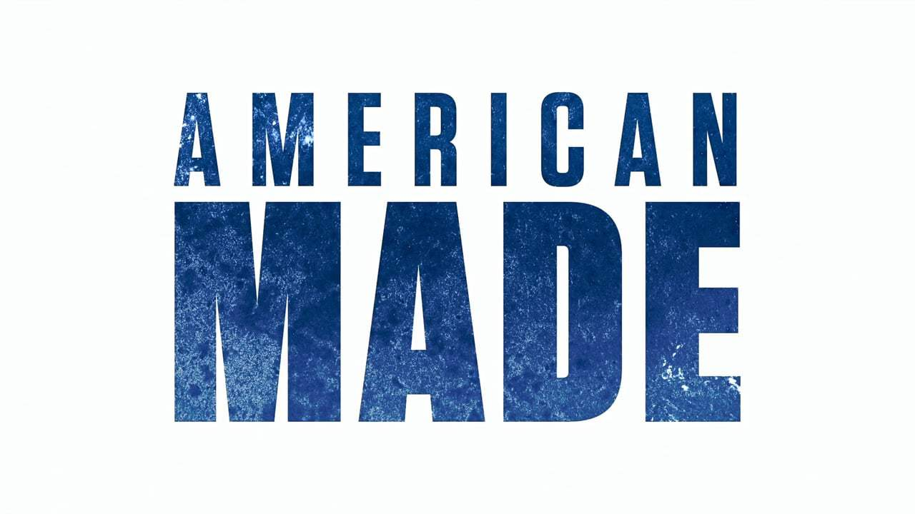 American Made Featurette - This Shit Really Happened (2017) Screen Capture #4