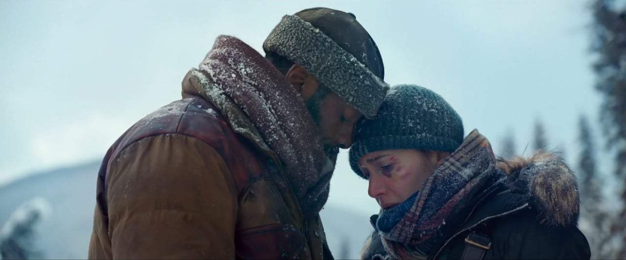 The Mountain Between Us TV Spot - Soulmate (2017) Screen Capture #4