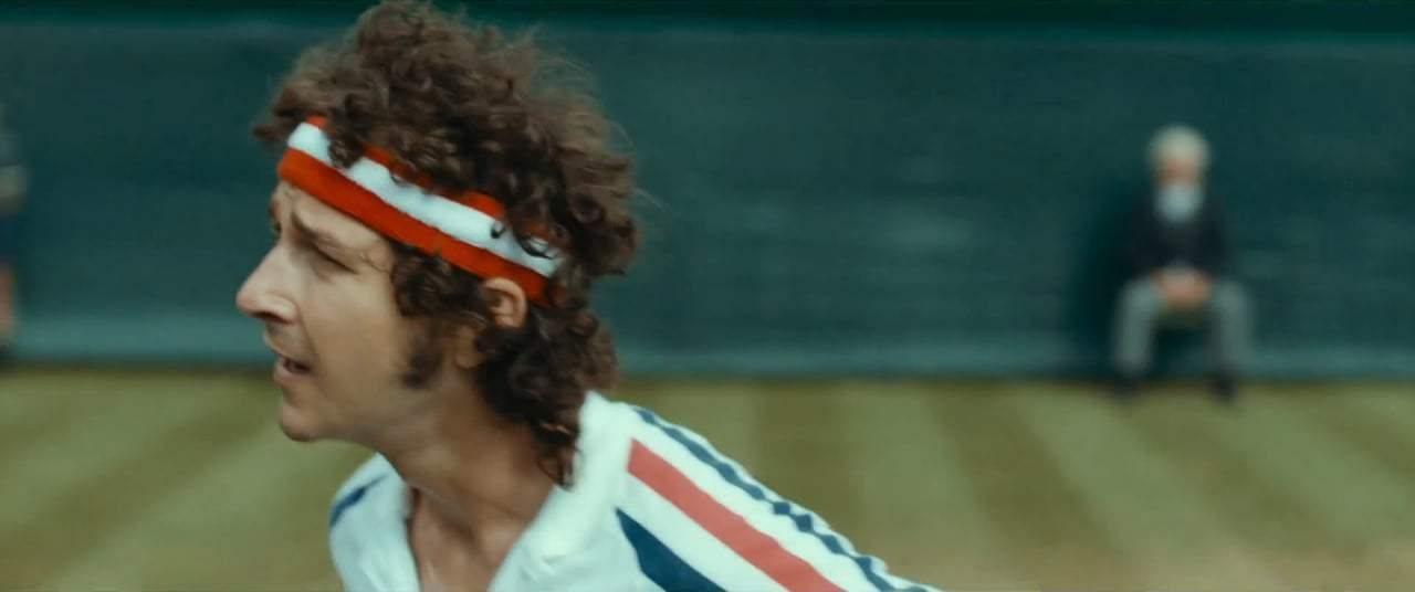 Borg/McEnroe (2017) - You Cannot Be Serious Screen Capture #2