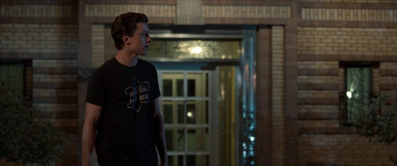 Spider-Man: Homecoming (2017) - First 10 Minutes Screen Capture #4