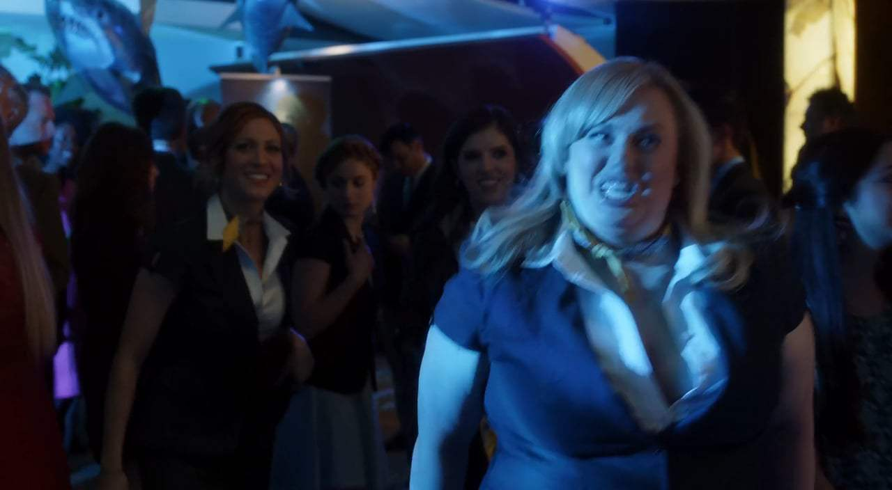 Pitch Perfect 3 Trailer (2017) Screen Capture #1