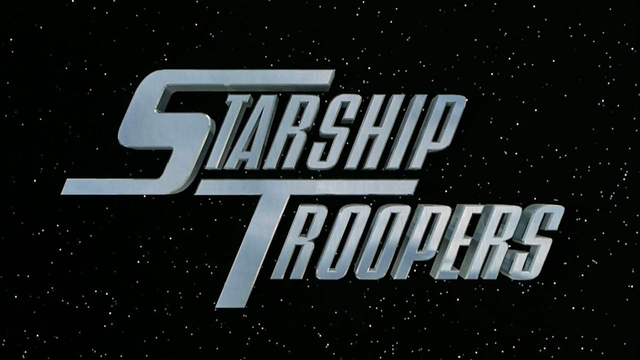Starship Troopers Theatrical Trailer (1997) Screen Capture #4