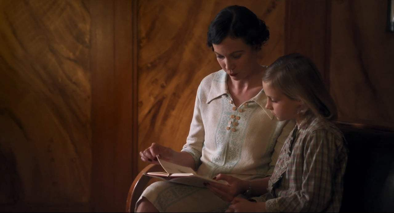 Goodbye Christopher Robin TV Spot - Inspire (2017) Screen Capture #3