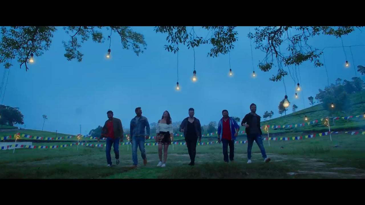 Golmaal Again Trailer (2017) Screen Capture #3