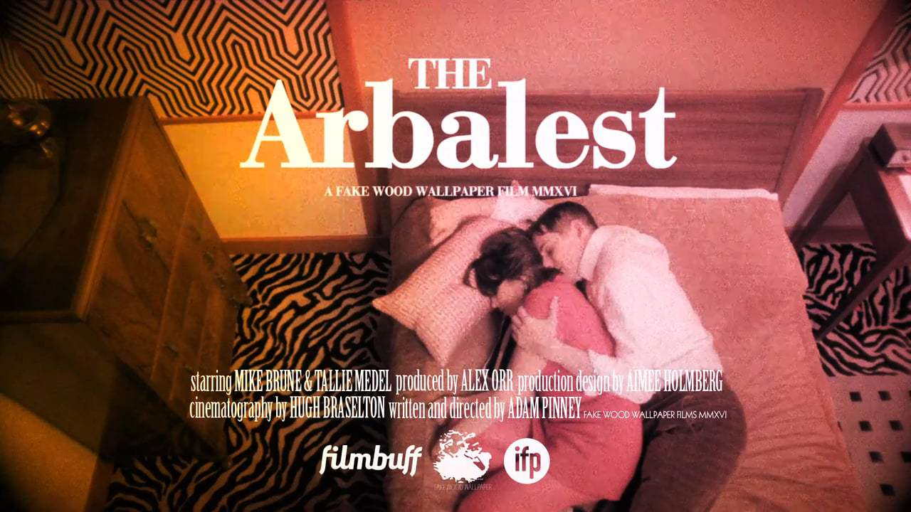 The Arbalest Trailer (2017) Screen Capture #4