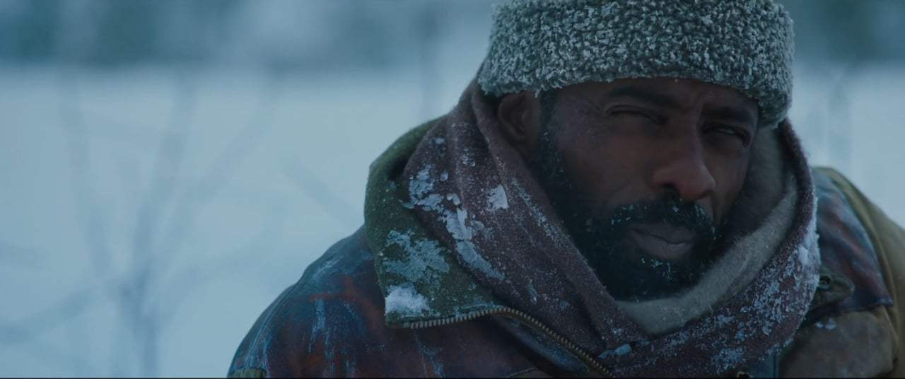 The Mountain Between Us (2017) - Thin Ice Screen Capture #1
