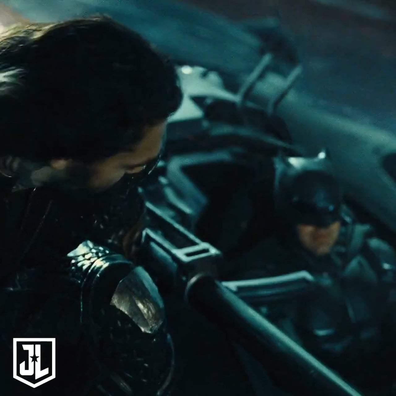 Justice League Featurette - Casting Batman (2017) Screen Capture #3