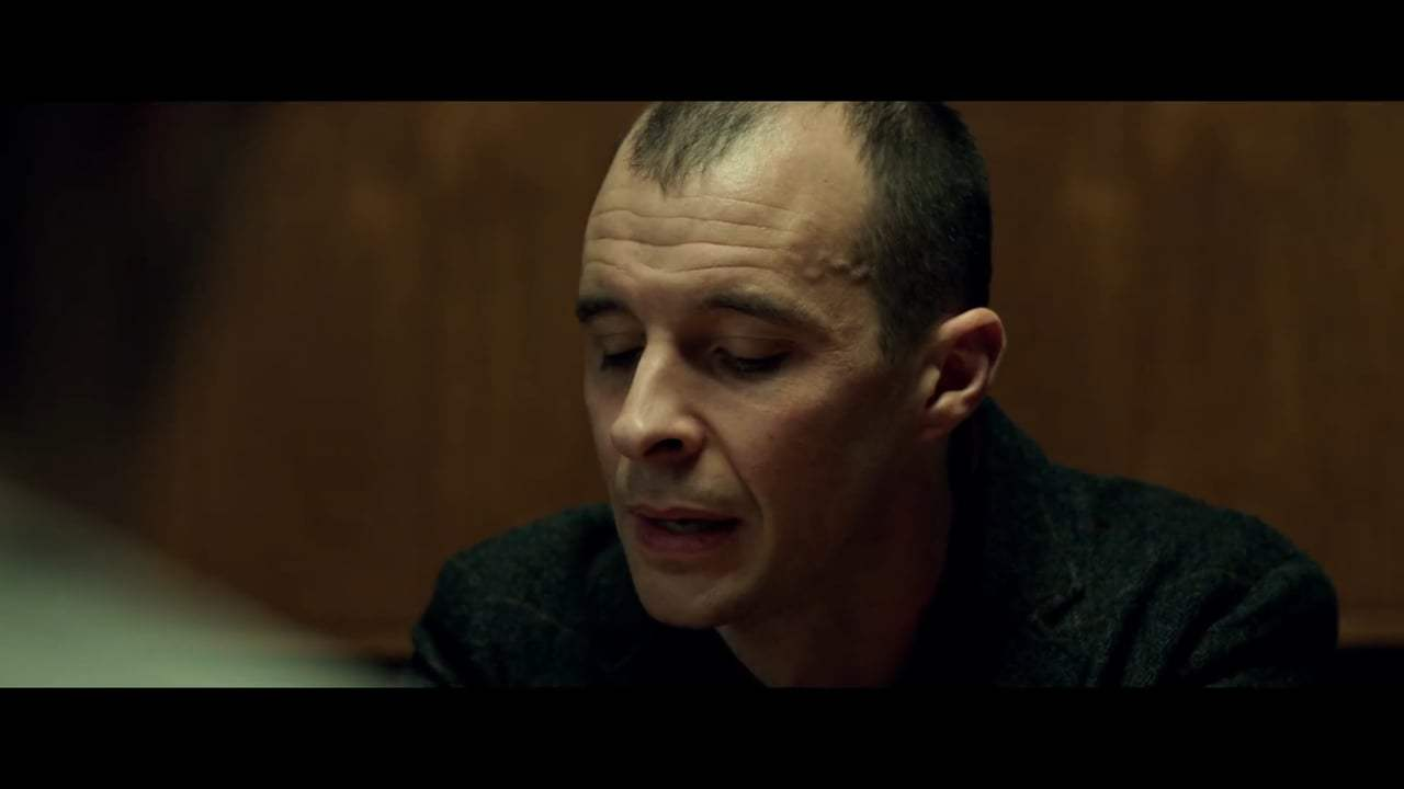 The Cured (2018) - Not All of Us Screen Capture #3