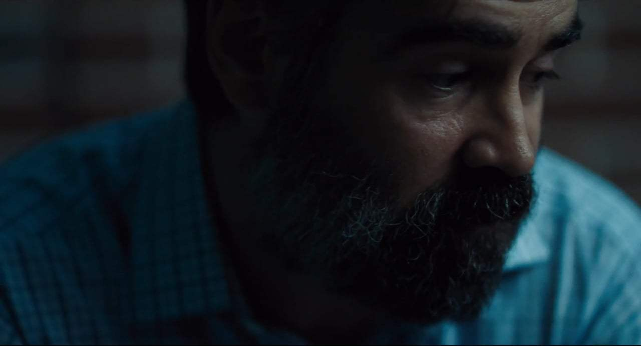 The Killing of a Sacred Deer Theatrical Trailer (2017) Screen Capture #3