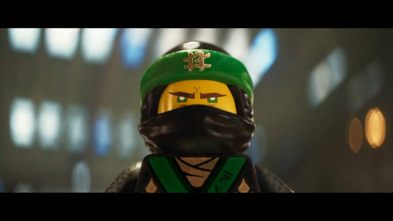 The Lego Ninjago Movie (2017) - Ninja Go Screen Capture #3
